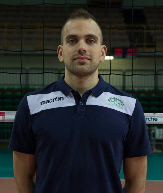 Pier Damiano Bertini #ClubUp!