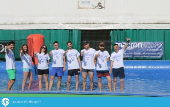 Splash Volley Tour, Ancona 28-30 Luglio