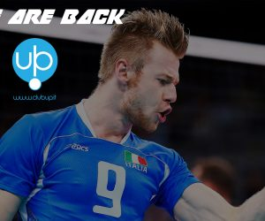 ClubUp! is back