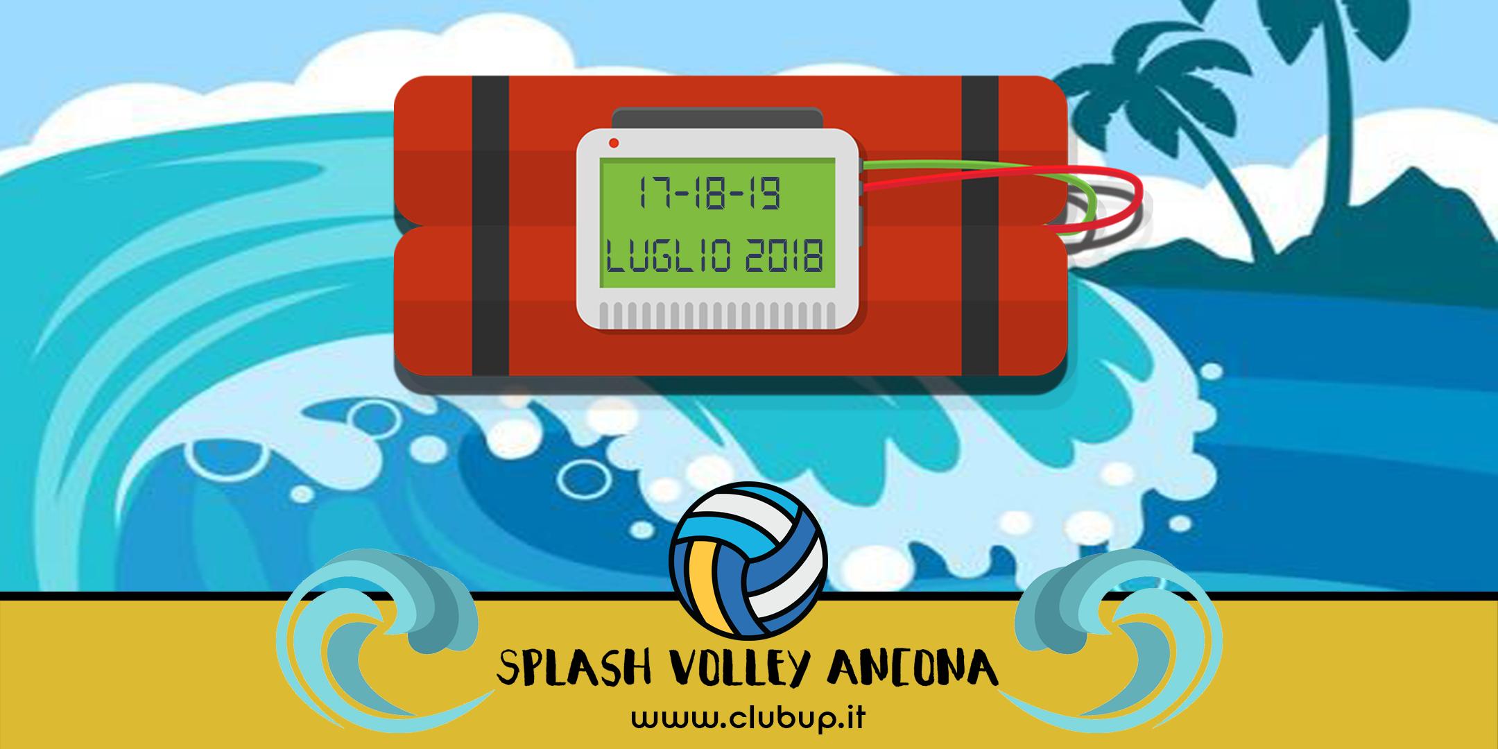 Splash Volley Ancona 2^ Edizione