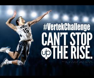 I primi protagonisti della Vertek Challenge