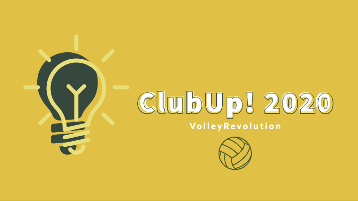 VolleyRevolution, la Rivoluzione parte da qui
