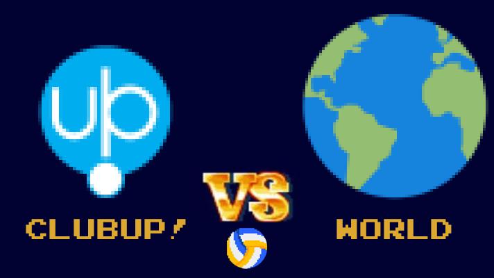 ClubUp! Vs World, non un semplice motore di ricerca